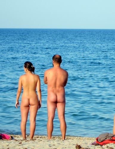 VAMA NATUR Naturism on the Black Sea