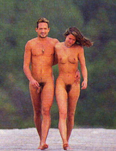 Naturist or Nudist