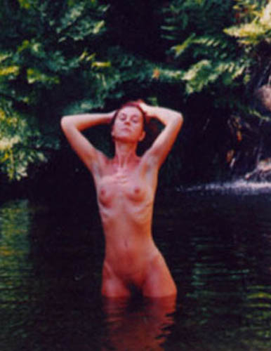 An individual report about the International Naturist youth rally 2007 in England